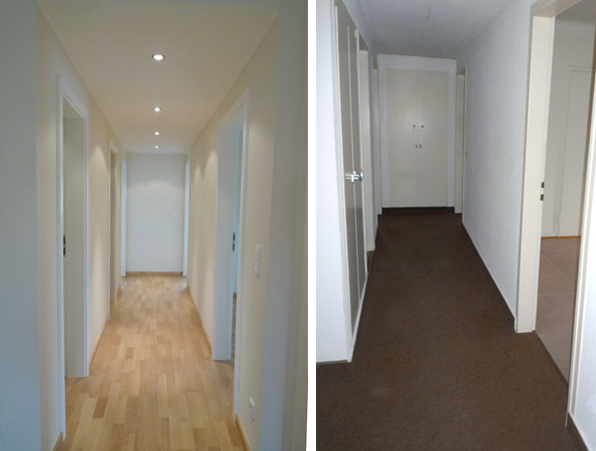 renovation appartement luxembourg